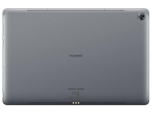 Планшет Huawei MediaPad M5 Pro 10.8 4/64Gb LTE, темно-серый, вид 4