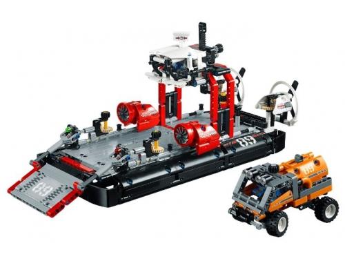 Конструктор Lego Technic, Корабль на воздушной подушке, 42076, вид 3