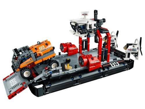 Конструктор Lego Technic, Корабль на воздушной подушке, 42076, вид 4
