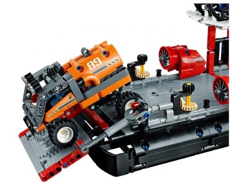 Конструктор Lego Technic, Корабль на воздушной подушке, 42076, вид 5