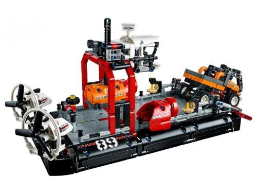 Конструктор Lego Technic, Корабль на воздушной подушке, 42076, вид 6