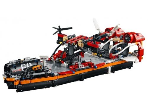 Конструктор Lego Technic, Корабль на воздушной подушке, 42076, вид 8