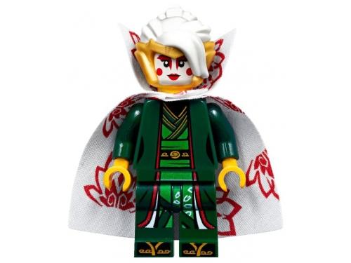 Конструктор Lego Ninjago, Храм воскресения (70643), вид 9