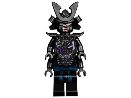 Конструктор Lego Ninjago, Храм воскресения (70643), вид 10