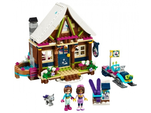 Конструктор Lego Friends (41323), вид 2