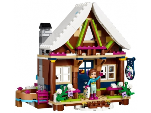 Конструктор Lego Friends (41323), вид 3
