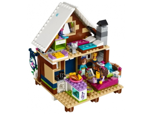 Конструктор Lego Friends (41323), вид 4