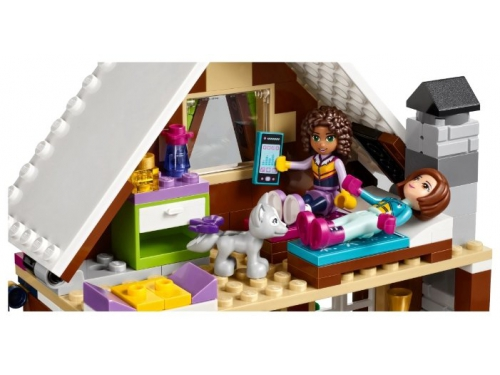 Конструктор Lego Friends (41323), вид 5