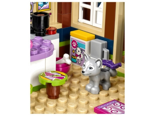 Конструктор Lego Friends (41323), вид 8