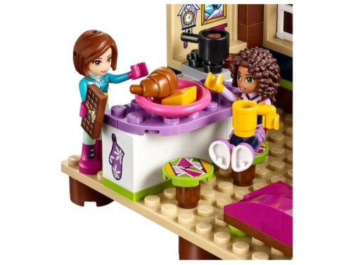 Конструктор Lego Friends (41323), вид 9
