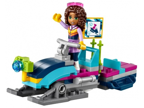Конструктор Lego Friends (41323), вид 10