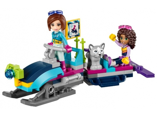 Конструктор Lego Friends (41323), вид 11