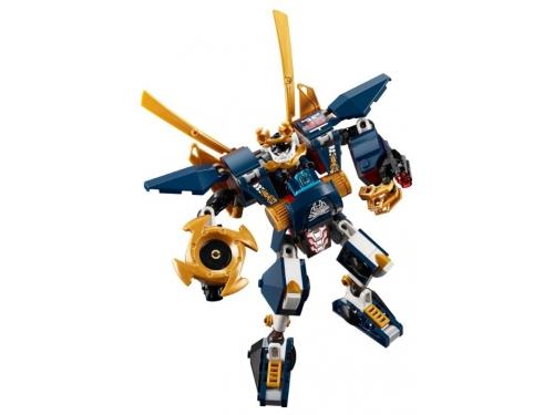 Конструктор Lego Ninjago 70642 Киллоу против Самурая Икс (для мальчика), вид 3