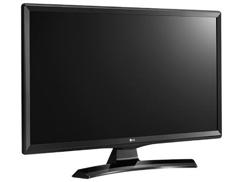 телевизор LG 24TK410V-PZ, черный, вид 3