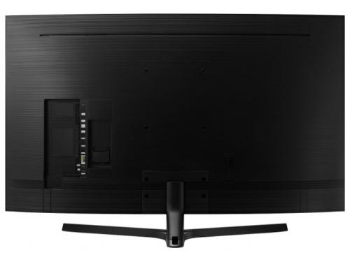 телевизор Samsung UE55NU7500U, черный, вид 3