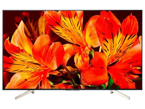 телевизор Sony KD55XF8596, черный, вид 2