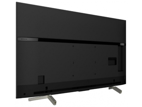 телевизор Sony KD55XF8596, черный, вид 3