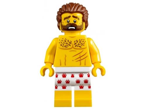Конструктор Lego City, Погоня в горах (60173), вид 11