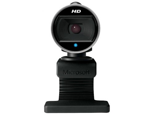 Web-камера Microsoft LifeCam Cinema for Business (6CH-00002) черная, вид 2