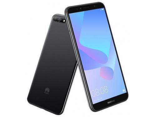 Смартфон Huawei Y6 2018 Prime ATU-L31, черный, вид 1