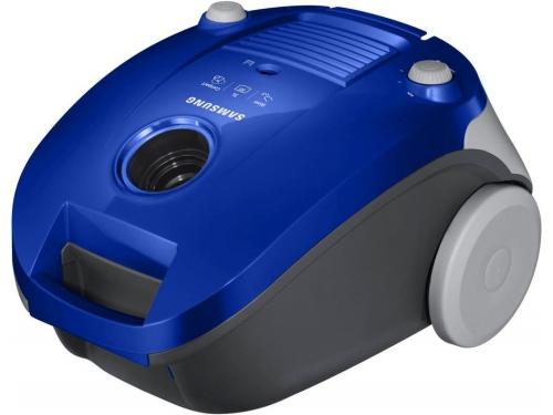 Пылесос Samsung VCC4140V3A синий, вид 2