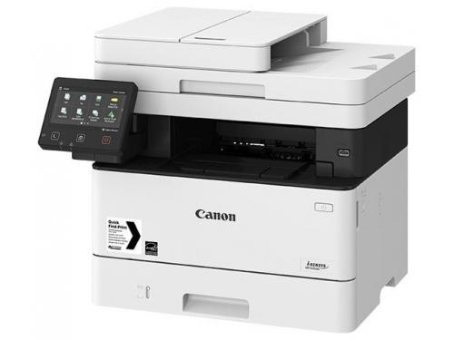 МФУ Canon i-SENSYS MF426dw (черно-белый), вид 1