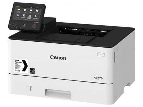Принтер лазерный ч/б Canon i-SENSYS LBP215x (настольный), вид 1