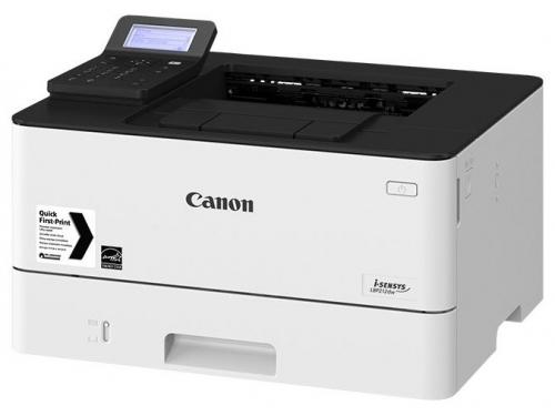 Принтер лазерный ч/б Canon i-Sensys LBP212dw (настольный), вид 1