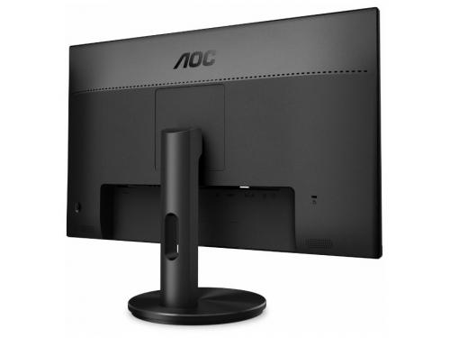 Монитор AOC G2590FX, черный, вид 3