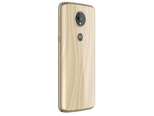 Смартфон Motorola E5 Plus XT1924-1 3/32Gb, золотистый, вид 3