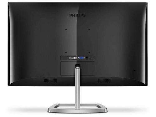 Монитор Philips 276E9QSB/00, черный/серебристый, вид 3