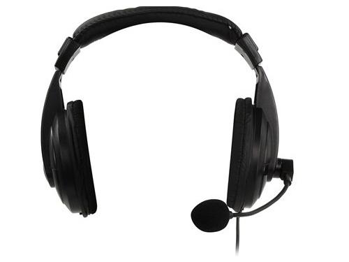 Гарнитура для ПК Defender Gryphon 750U, черная, вид 1