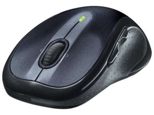 Мышка Logitech Wireless Mouse M510, вид 2