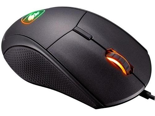 Мышь Cougar Minos X5, черная, вид 1