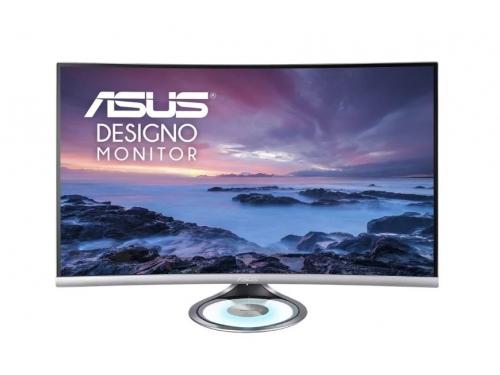 Монитор Asus MX32VQ, серо-черный, вид 1