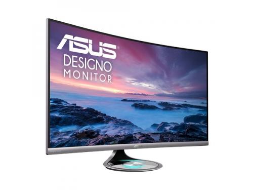 Монитор Asus MX32VQ, серо-черный, вид 2