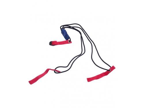 Эспандер Classic (эспандер лыжника-пловца) малиновый/серый/черный, вид 1