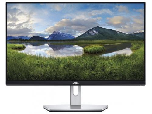 Монитор Dell S2319H, черный/серебристый, вид 2