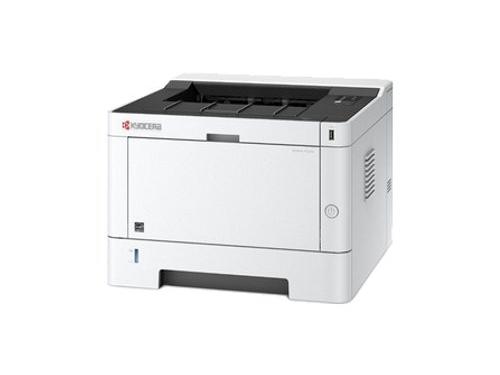 Принтер лазерный ч/б Kyocera ECOSYS P2335d (настольный), вид 1