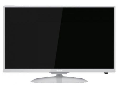 телевизор Mystery  MTV-2431LT2, белый, вид 1