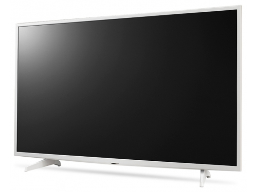 телевизор LG 43 UH619V, белый, вид 1