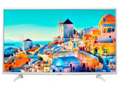 телевизор LG 43 UH619V, белый, вид 2