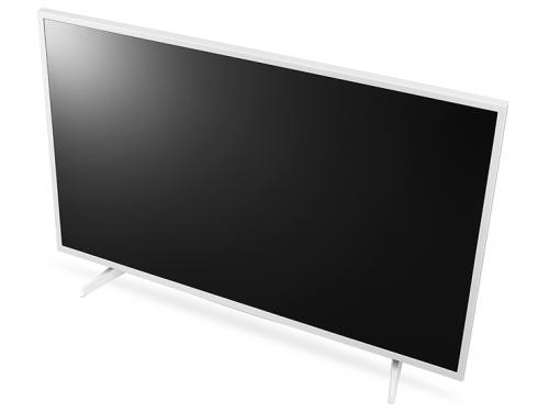 телевизор LG 43 UH619V, белый, вид 6