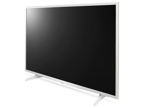 телевизор LG 43 UH619V, белый, вид 7