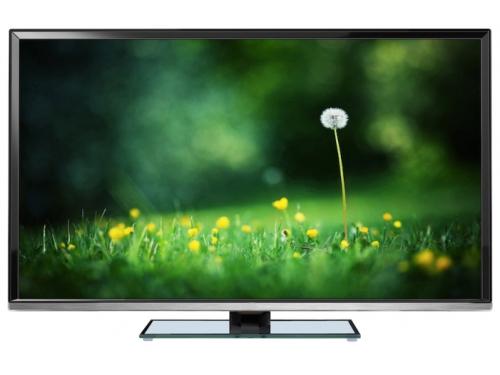 телевизор Erisson 32LET41T2, черный, вид 1