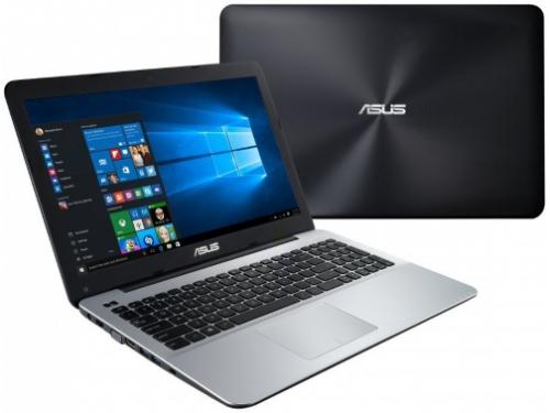 Ноутбук ASUS X555UJ , вид 1