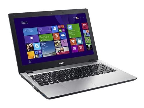 Ноутбук Acer Aspire V3-575G-51AW , вид 2