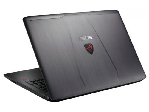 Ноутбук ASUS ROG GL552VX , вид 2
