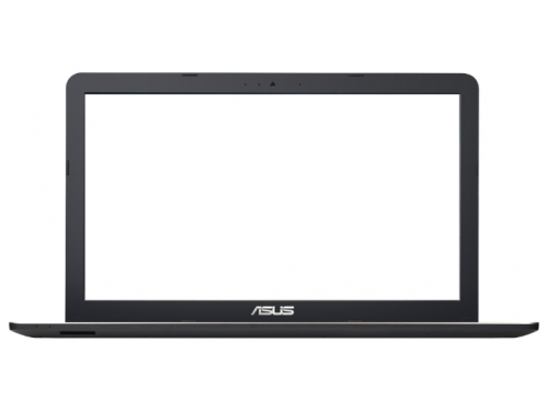 Ноутбук ASUS X540SA-XX427T Brown 15.6