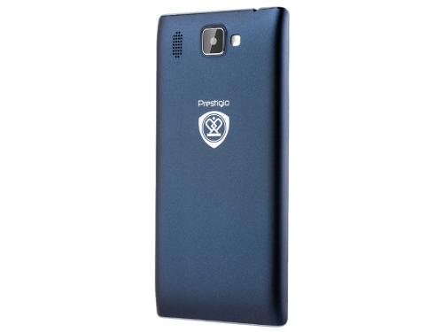 Смартфон Prestigio Grace Q5, синий, вид 3